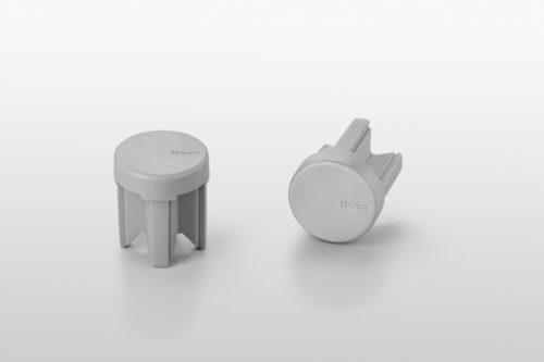12,50/EUR//m + 0,25/EUR Pro Interface Profil aluminium 40/x 40l type I Nut 8/ /Coupe 50/mm-2000/mm